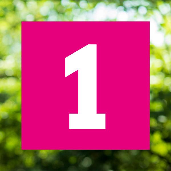 Nummer 1