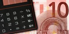 Haushaltsplanung: Jeder Vierte macht's digital