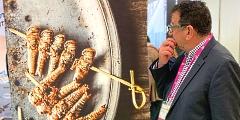Insektenriegel, Functional Snacking und mehr: Die Trends der ISM 2020