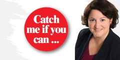 Fachbeitrag: Catch me if you can