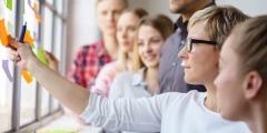 Ideation und Innovation: nutzbare Ergebnisse aus Ideenworkshops