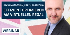 Webinar: Effizient optimieren am virtuellen Regal