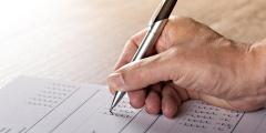 Die richtigen Fragen richtig stellen: Worauf es beim Fragebogen ankommt