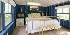 """Urlaubstrend """"Glamping"""": Komfort auch beim Camping für viele unerlässlich"""