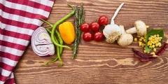 Viele Veganer und Vegetarier sehen sich Kritik ausgesetzt