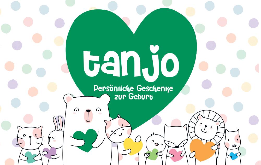 Tanjo Banner Newsletter