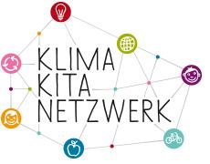 Klima-Kita-Netzwerk Logo