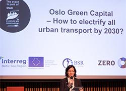 Oslo Breakfast Seminar 2019