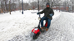 Turku Winter Race