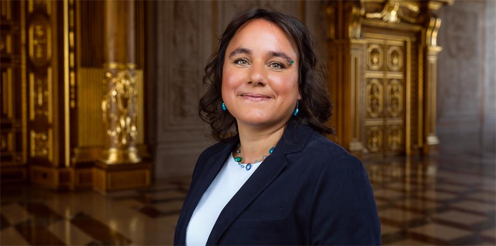 Martina Wild, 2. Bürgermeisterin Referentin für Bildung und Migration