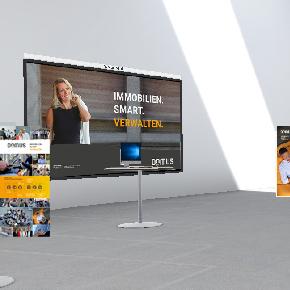 Virtuelles Unternehmerforum