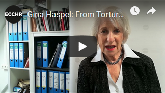 ECCHR: Interview with Nancy Hollander