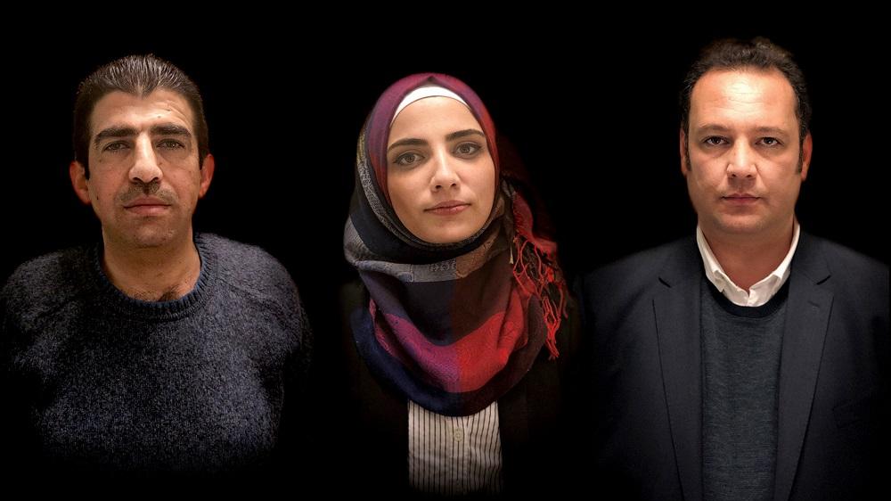 ECCHR: Syria/Sweden