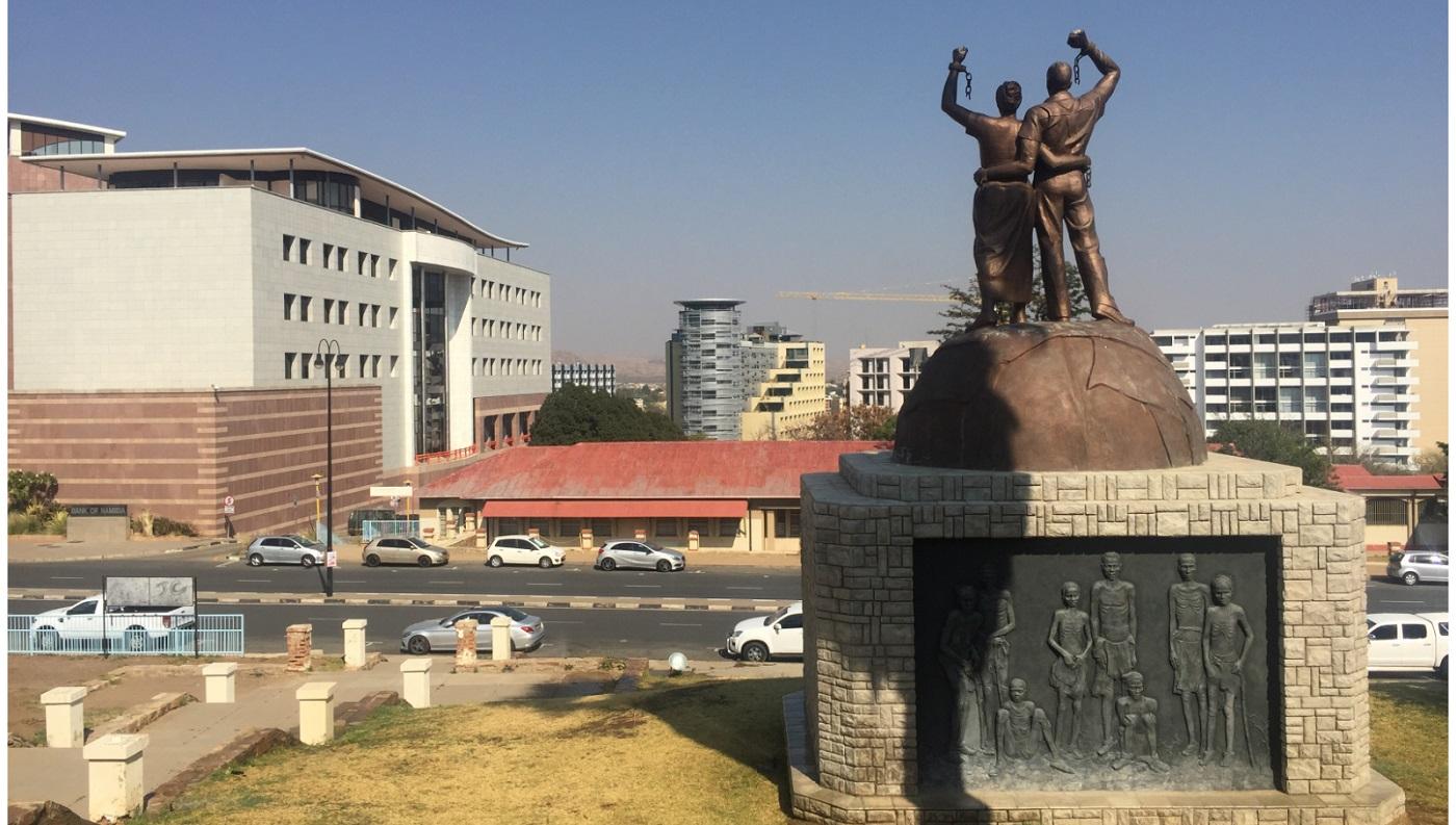 ECCHR: Windhoek