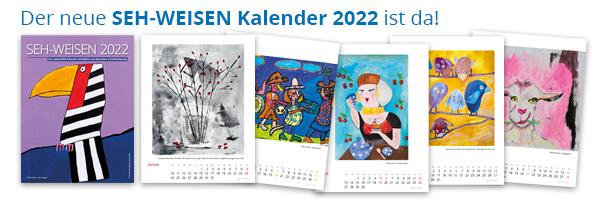 SEH-WEISEN-Kalender 2021