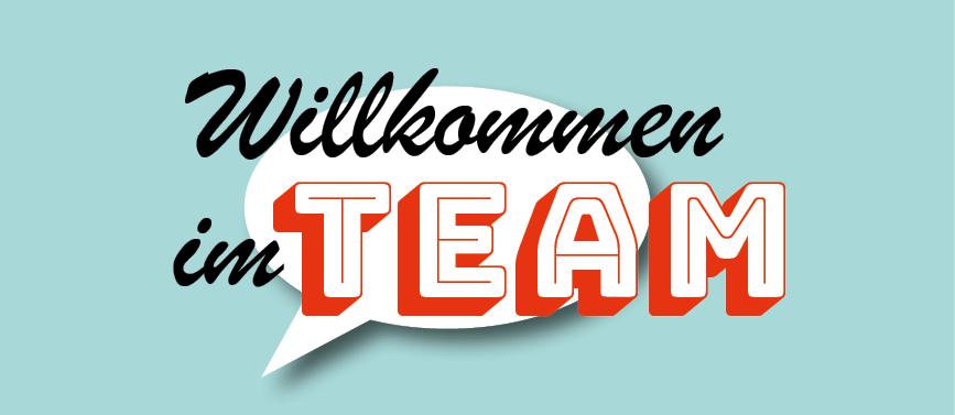 Willkommen im NWZ Team
