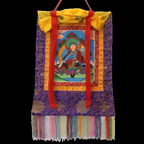 Padmasambhava Buddha Thangka