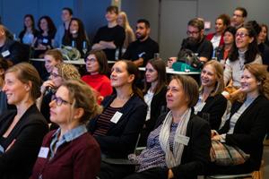 """Berlin Social Academy: Wir brauchen mehr """"WeQ"""""""