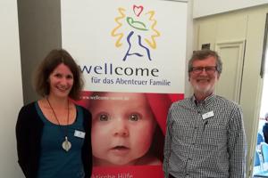 """5-Jahre wellcome in Kirchheim und Nürtingen: """"Ich dachte nicht, dass wellcome so toll sein würde"""""""