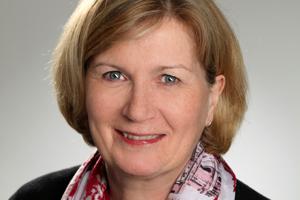 Andrea Berghaus-Micke ist neue Landeskoordinatorin in NRW