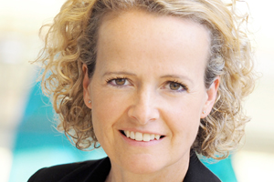 Neue Landeskoordinatorin für Baden-Württemberg