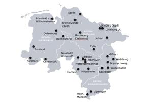 Wirkungsorientierter Jahresbericht von wellcome Niedersachsen