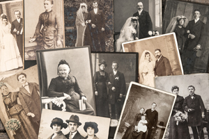 Familienbilder: Fortbildungsreihe für Ehrenamtliche