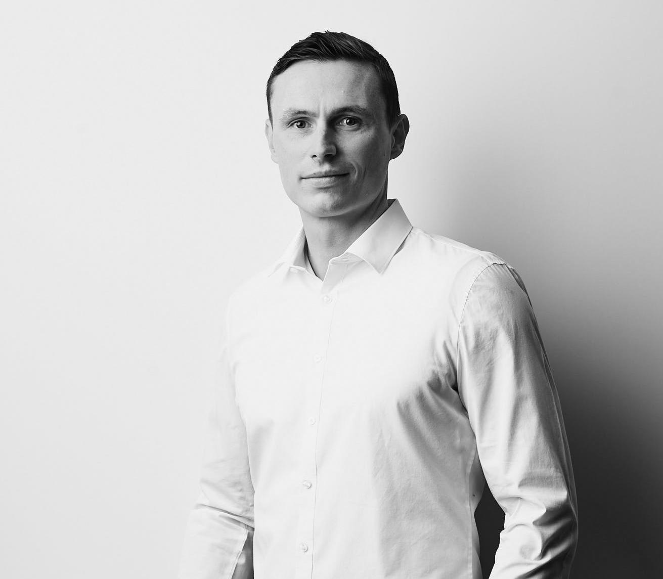 Carsten Wachtendorf, Geschäftsführender Gesellschafter