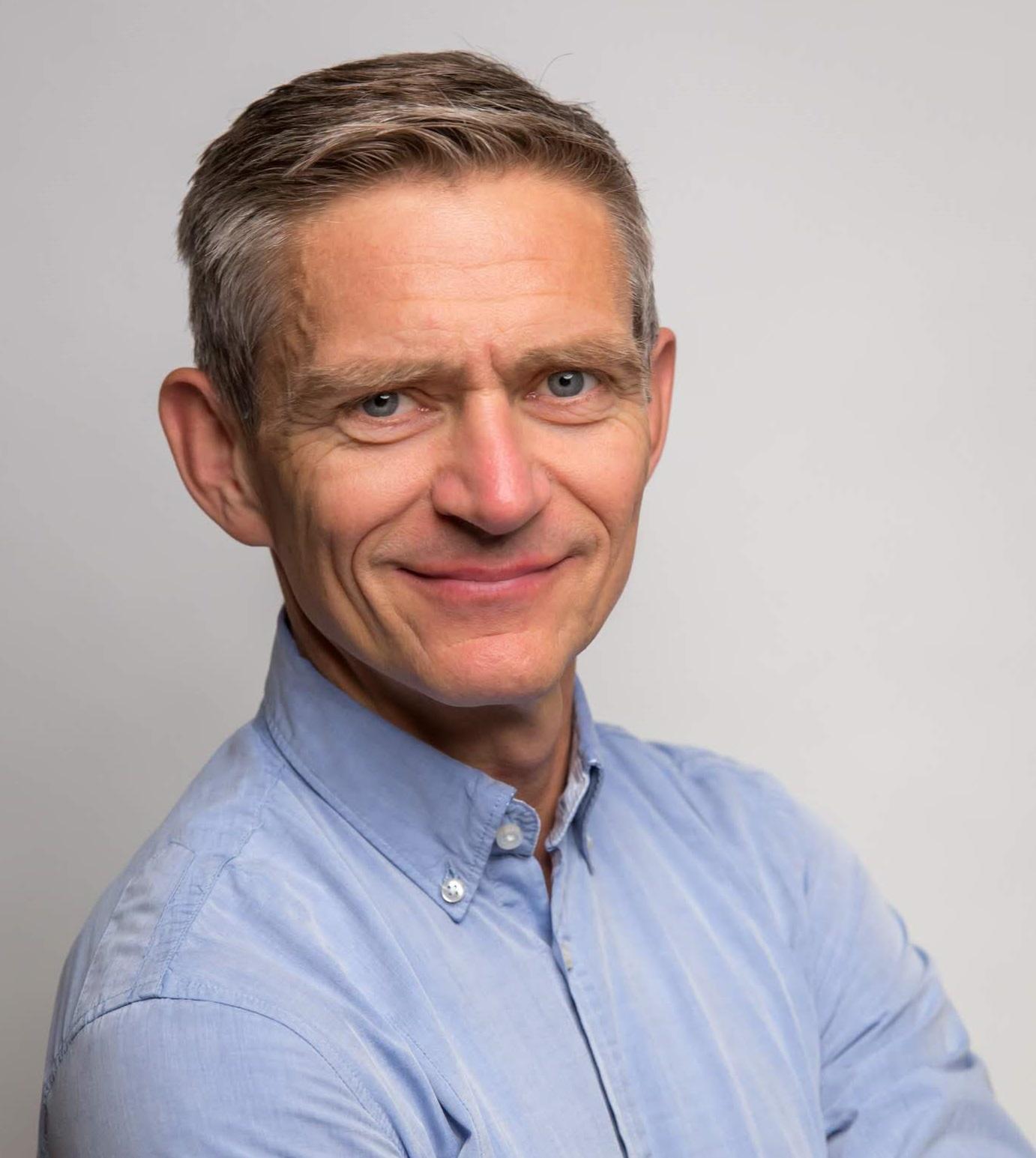 Mark Schwarzkopf