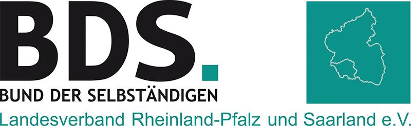 Logo BDS - Bund der Selbstständigen