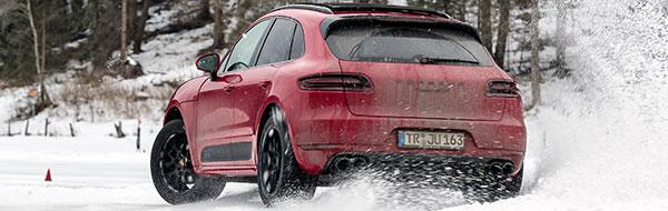 Porsche Macan Sonderleasing