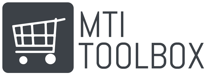 MTI Toolbox