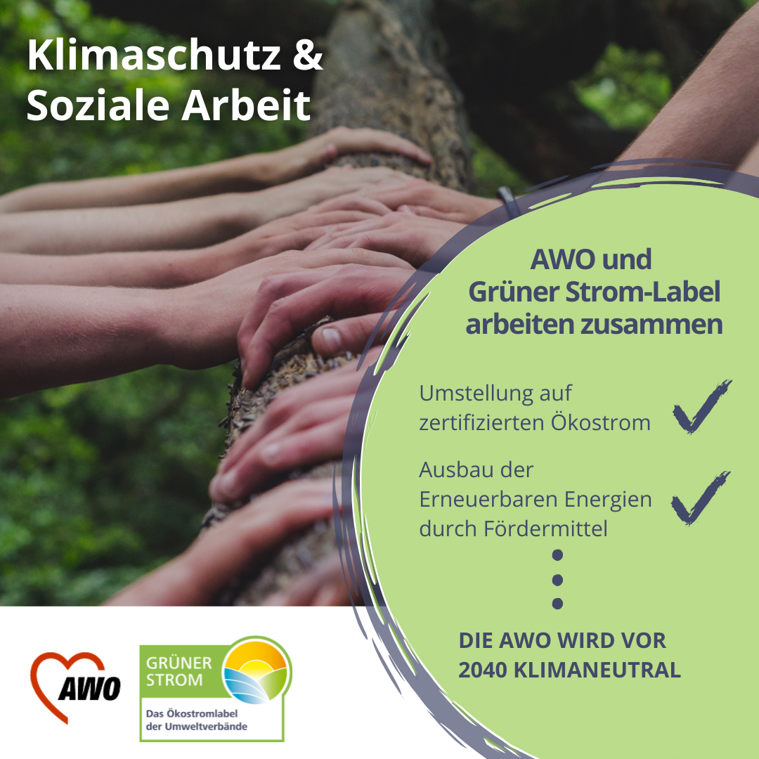 Klimaschutz und Soziale Arbeit