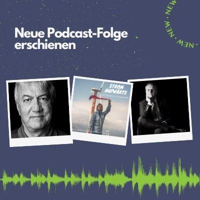 Neue Podcast Folge