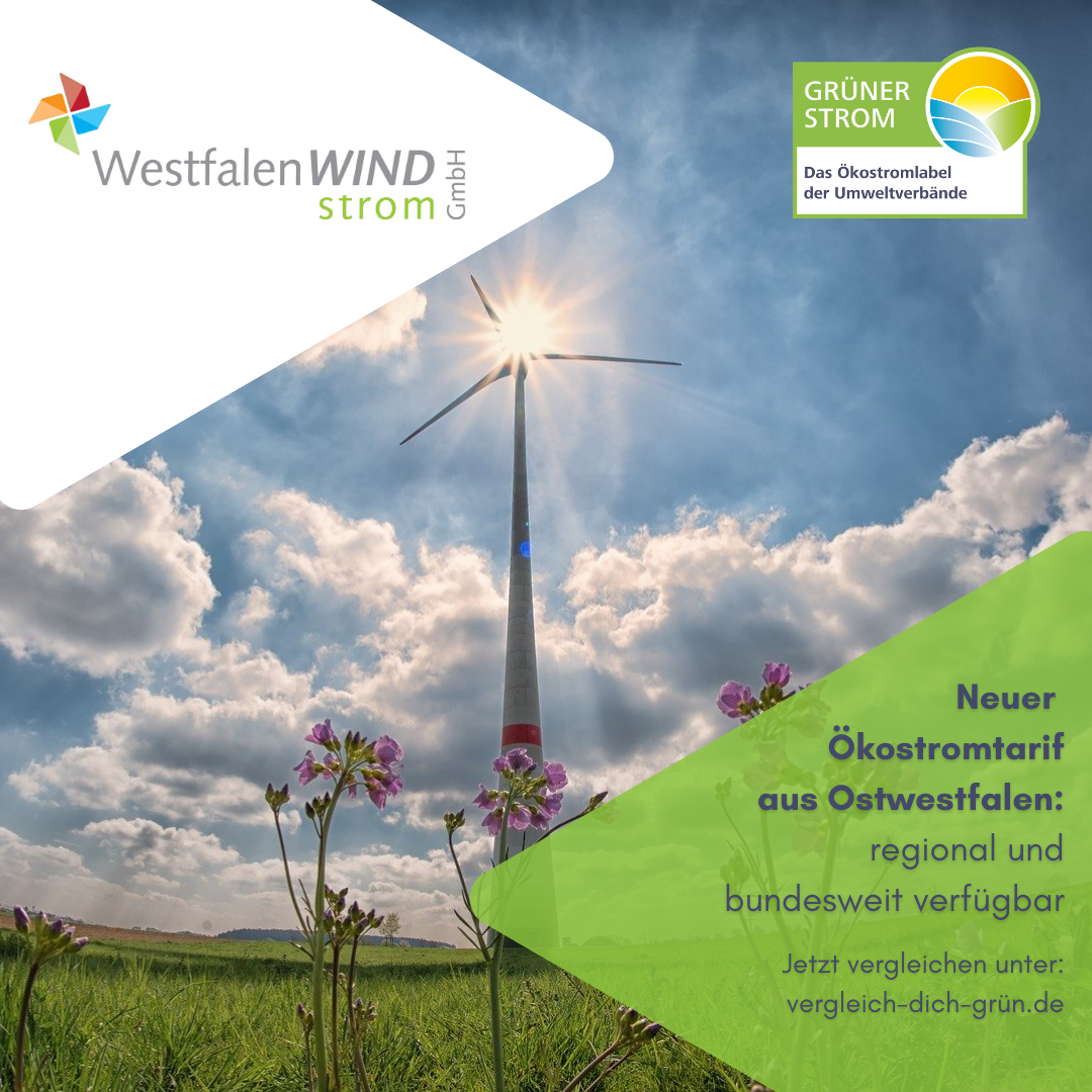 Westfalen Wind