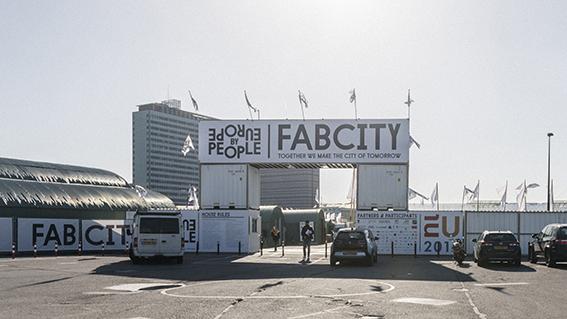 FabCity© Jitske Schols