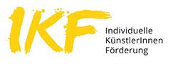 Logo - IKF
