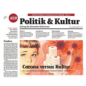 Kultur & Politik 4-20
