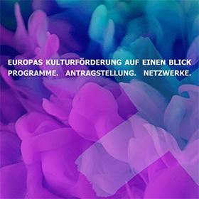 Europas Kulturförderung