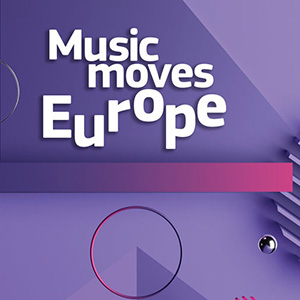 Music Moves Europe - © European Commission