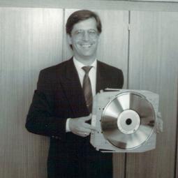Wolfgang Witzel 1989