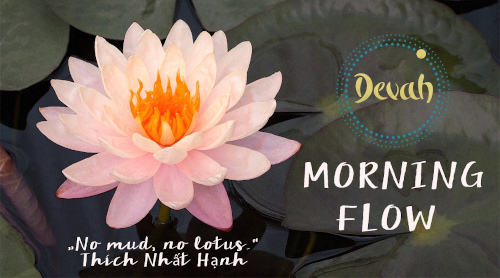 Devah Hatha Yoga Morning Flow Lisa