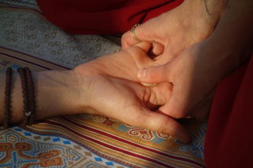 Devah Come Together Thai Yoga Massage