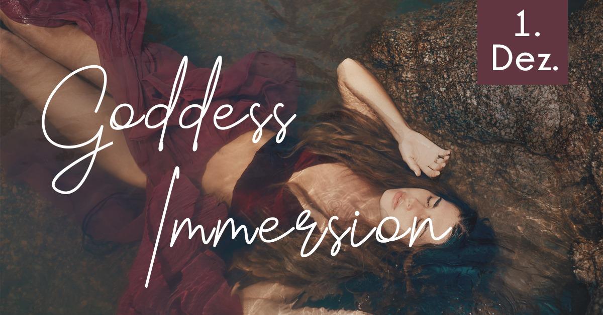 Devah Goddess Immersion Kim