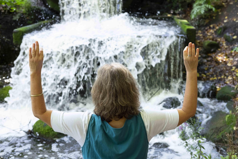 Devah Kundalinu Yoga Grundlagenkurs Sanne