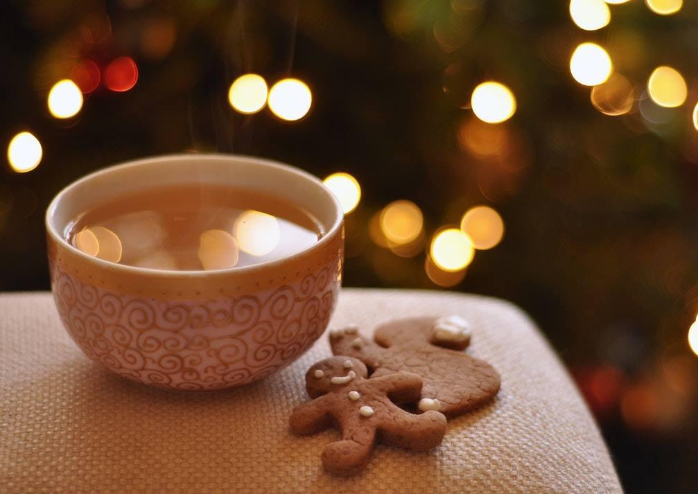 Devah Evolony Heilpflanzen für Weihnachten & die Rauhnächte