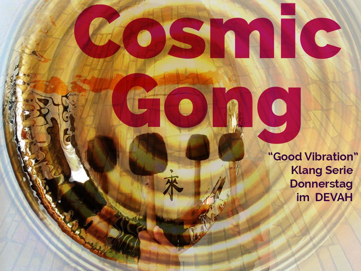 Devah Cosmic Gong Guru Darshan Kaur