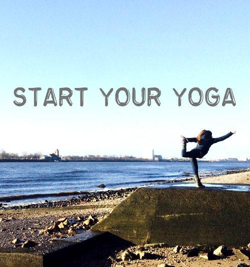 Devah Hatha Yoga Präventionskurs Julia
