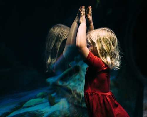 Devah Kinder Yoga Piara Adi