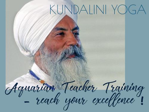 Devah Kundalini Yogalehrer*innen Ausbildung